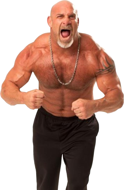 Bill Goldberg workout