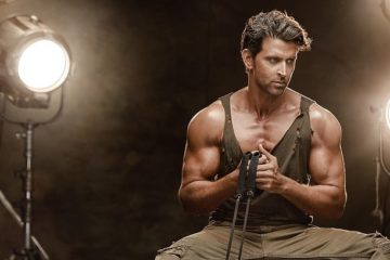 Hrithik Roshan Featured