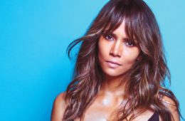 Halle Berry Workout