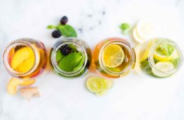 Healthy-iced-teas-recipes