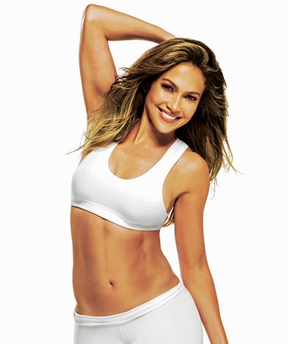 Jennifer Lopez Workout Routine and Diet Plan