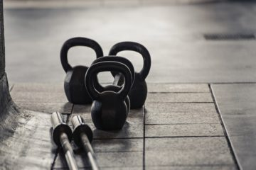 Kettlebells-for-Your-Home-Gym