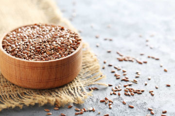 Health-benefits-of-flaxseeds