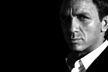 Daniel Craig Workout Featured Image