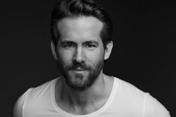 Ryan Reynolds Featured