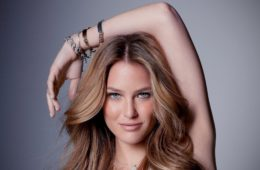Bar Refaeli Workout and Routine