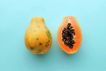Benefits of Papaya for Hair