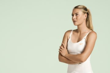 Maria Sharapova Featured