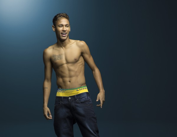 Neymar Workout routine and Diet Plan