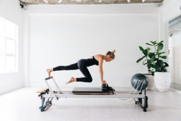 Best Pilates Reformer for Studio