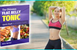 Okinawa Flat Belly Tonic Review