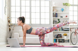 Easy Home Exercises To Stay Fit