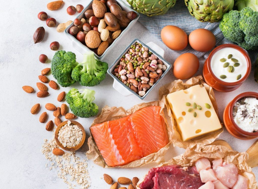 5 Easy Sources of Protein
