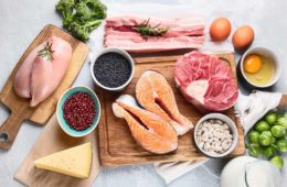 Easy Sources of Protein