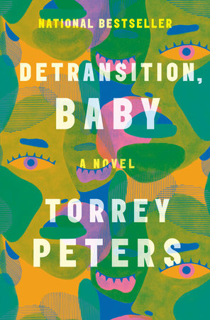 Detransition Baby by Torrey Peters